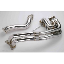 Circuits Sports Exhaust manifold