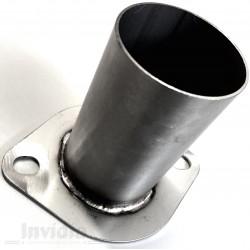 Inlet Silencer universal 2.5 '